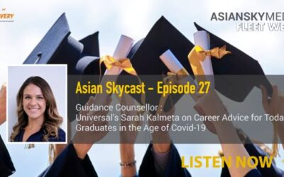 Career Advice for Today's Graduates in The Age of Covid-19 – Asian Sky Media