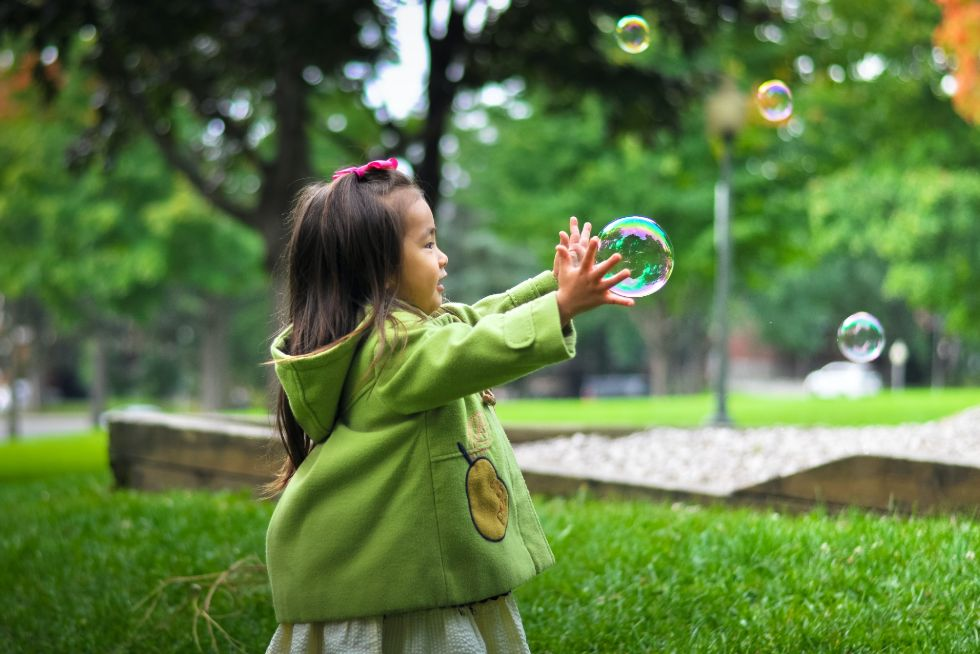 Boost Your Child's Well-Being 