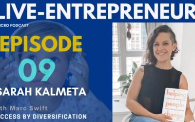 Live-Entrepreneur Podcast