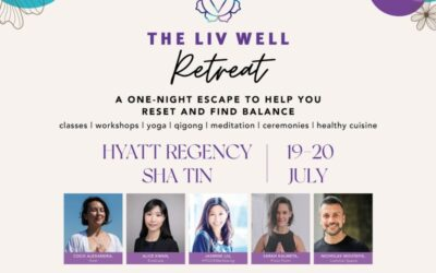 Liv Well Retreat