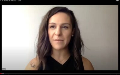 How to Make a Career Pivot – Tatler Front & Female